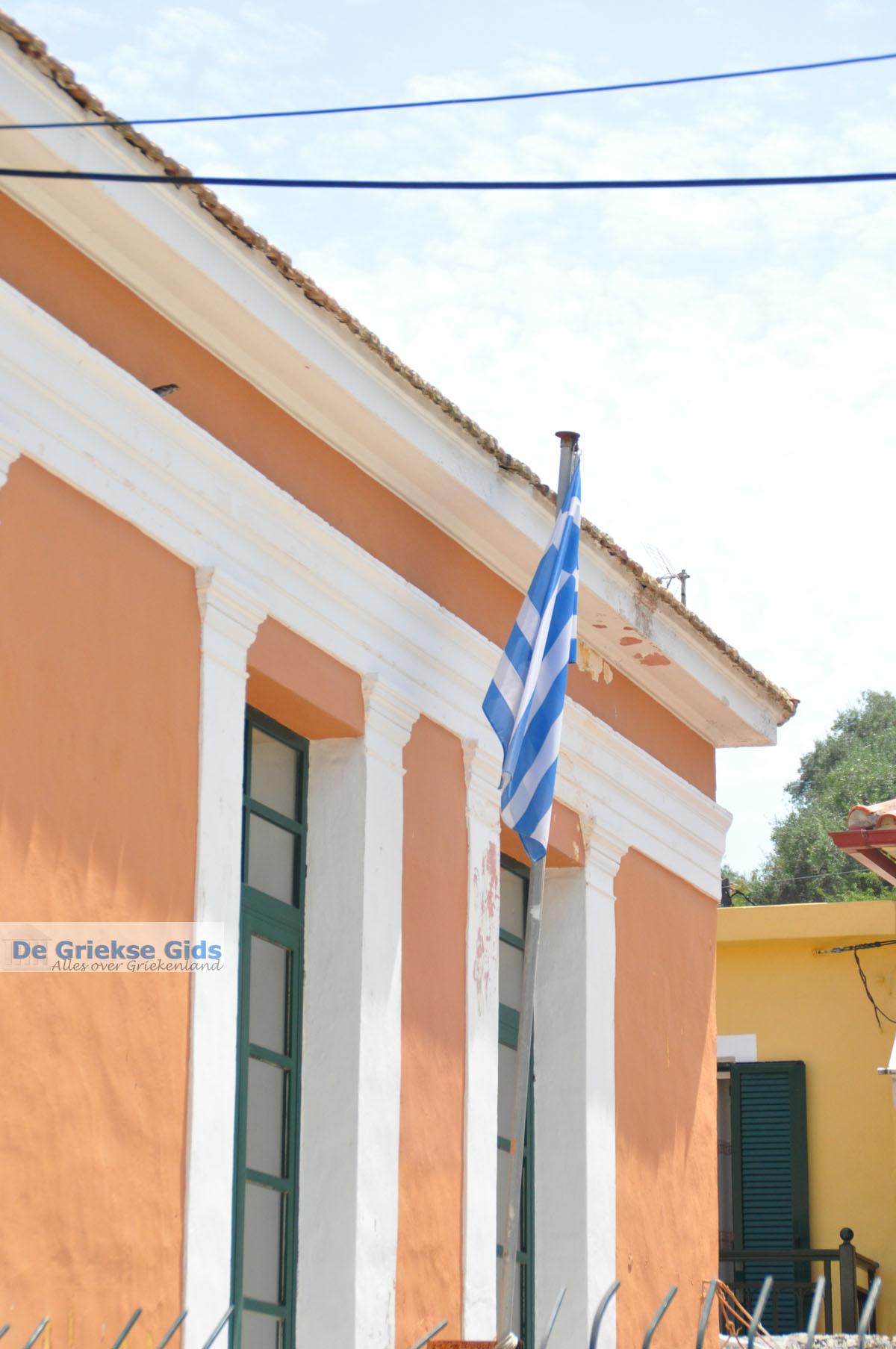 foto Gaios | Eiland Paxos (Paxi) bij Corfu | De Griekse Gids | Foto 066