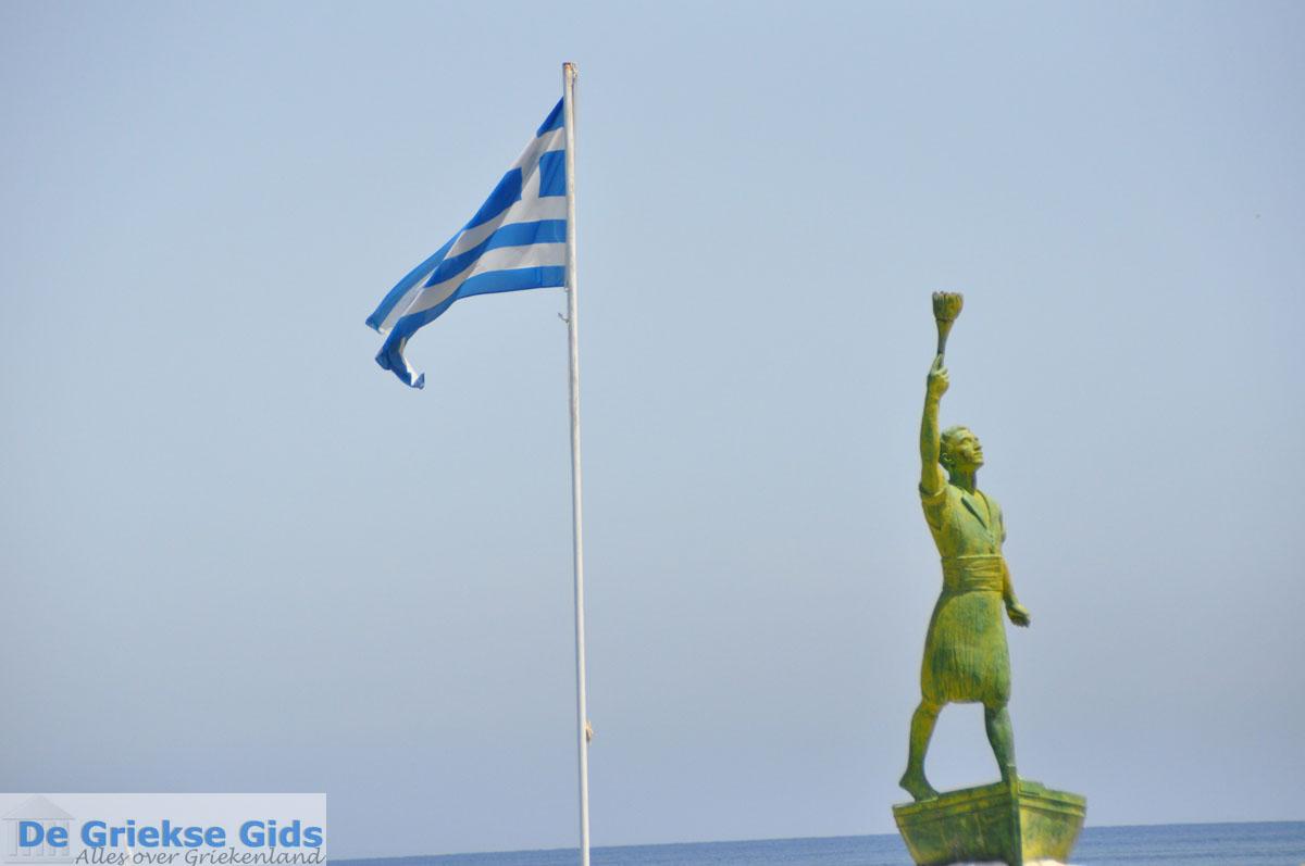 foto Gaios | Eiland Paxos (Paxi) bij Corfu | De Griekse Gids | Foto 078