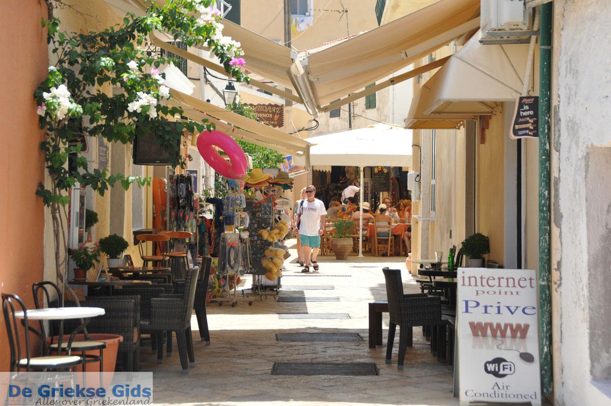 foto Gaios | Eiland Paxos (Paxi) bij Corfu | De Griekse Gids | Foto 083