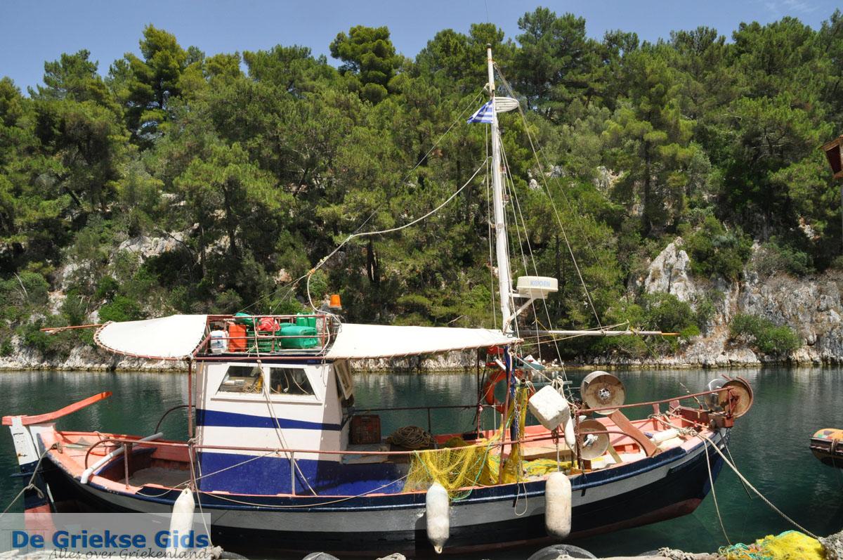 foto Gaios | Eiland Paxos (Paxi) bij Corfu | De Griekse Gids | Foto 094
