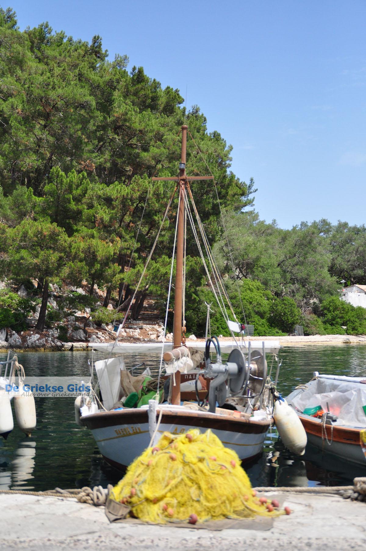 foto Gaios | Eiland Paxos (Paxi) bij Corfu | De Griekse Gids | Foto 105
