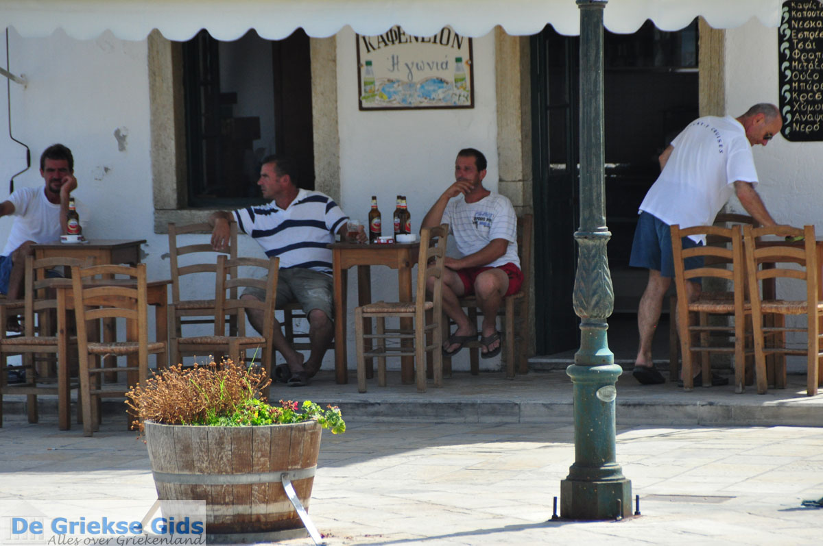 foto Gaios | Eiland Paxos (Paxi) bij Corfu | De Griekse Gids | Foto 110