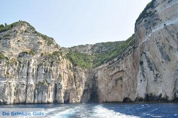 Eiland Paxos (Paxi) bij Corfu | De Griekse Gids | Foto 029 - Foto van De Griekse Gids