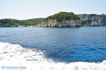 Eiland Paxos (Paxi) bij Corfu | De Griekse Gids | Foto 057 - Foto van De Griekse Gids
