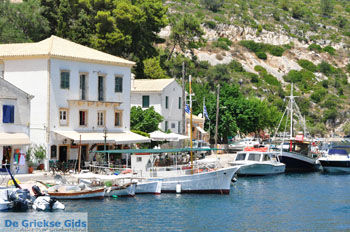 Gaios | Eiland Paxos (Paxi) bij Corfu | De Griekse Gids | Foto 016 - Foto van De Griekse Gids