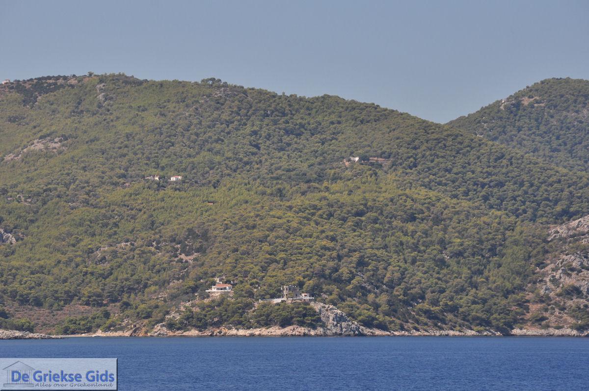 foto Eiland Hydra Griekenland - De Griekse Gids Foto 1