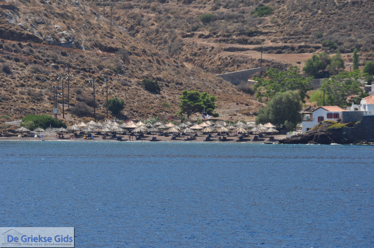 foto Eiland Hydra Griekenland - De Griekse Gids Foto 2