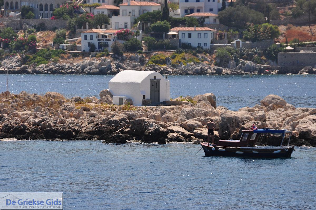 foto Eiland Hydra Griekenland - De Griekse Gids Foto 4
