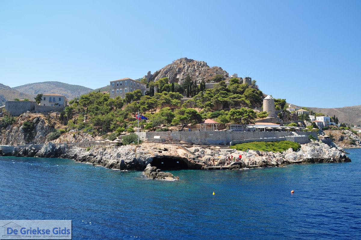 foto Eiland Hydra Griekenland - De Griekse Gids Foto 8