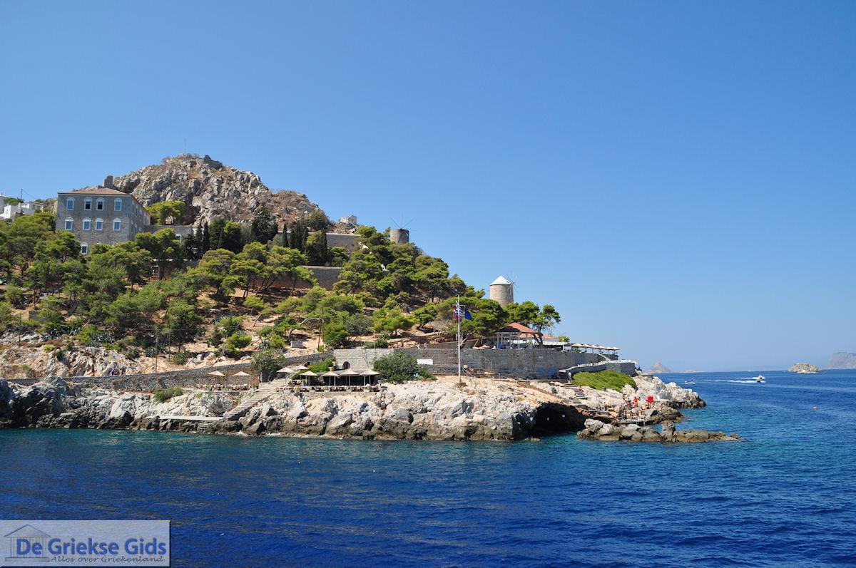 foto Eiland Hydra Griekenland - De Griekse Gids Foto 10