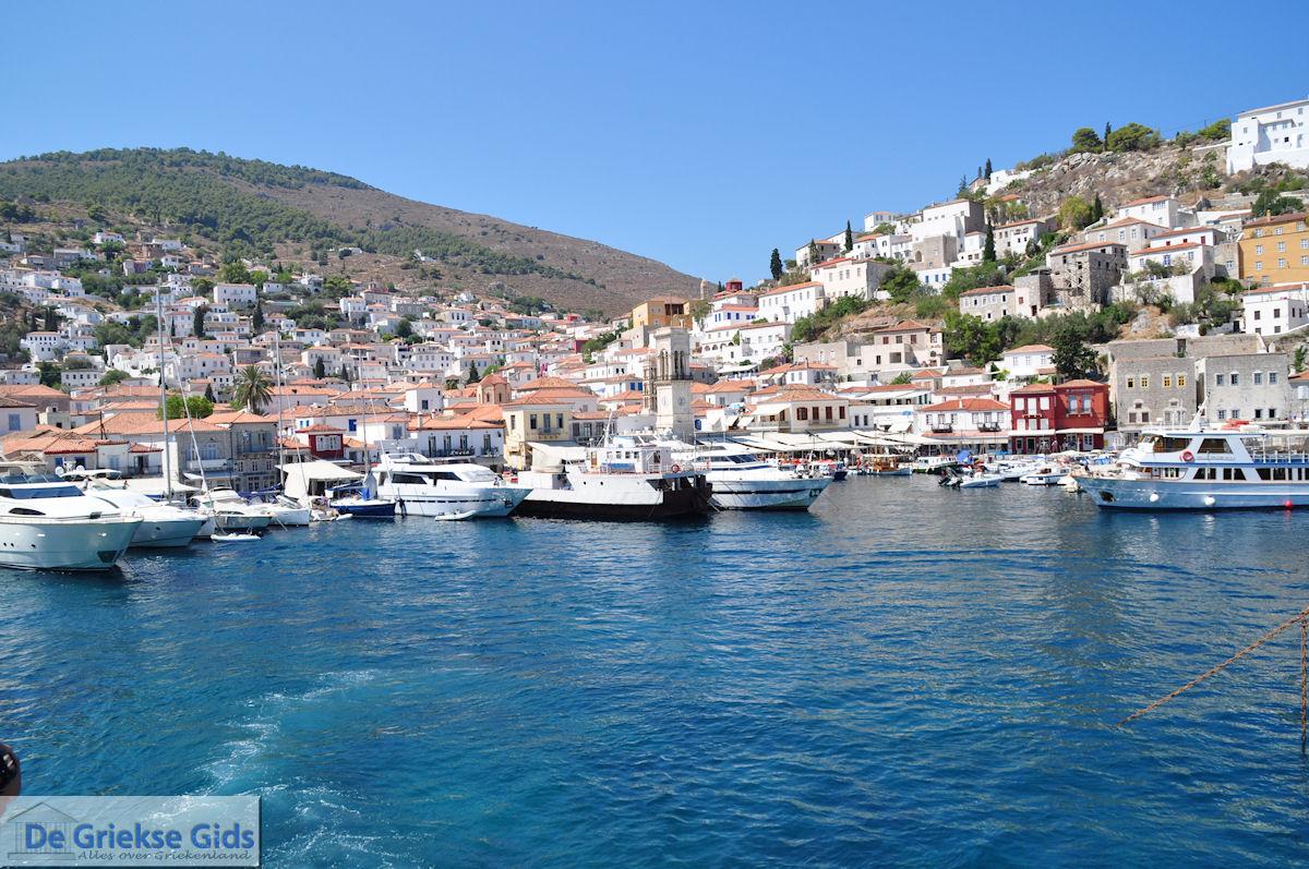 foto Eiland Hydra Griekenland - De Griekse Gids Foto 15