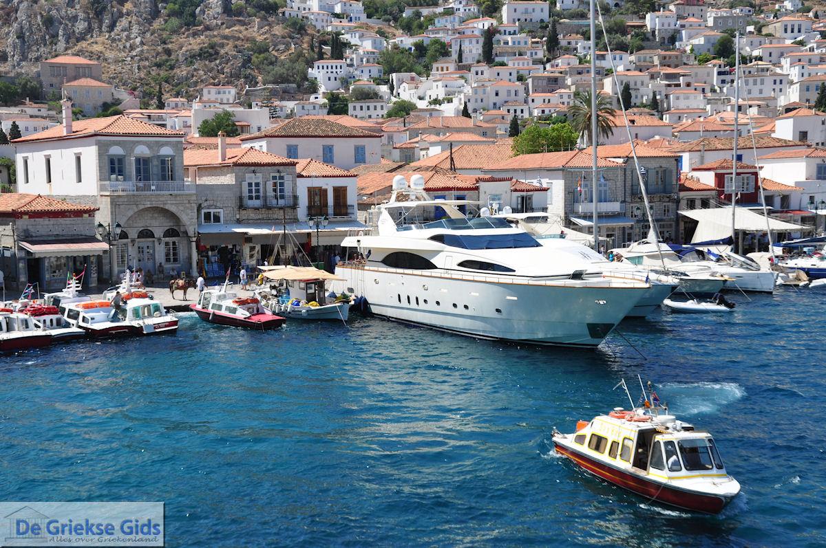 foto Eiland Hydra Griekenland - De Griekse Gids Foto 20