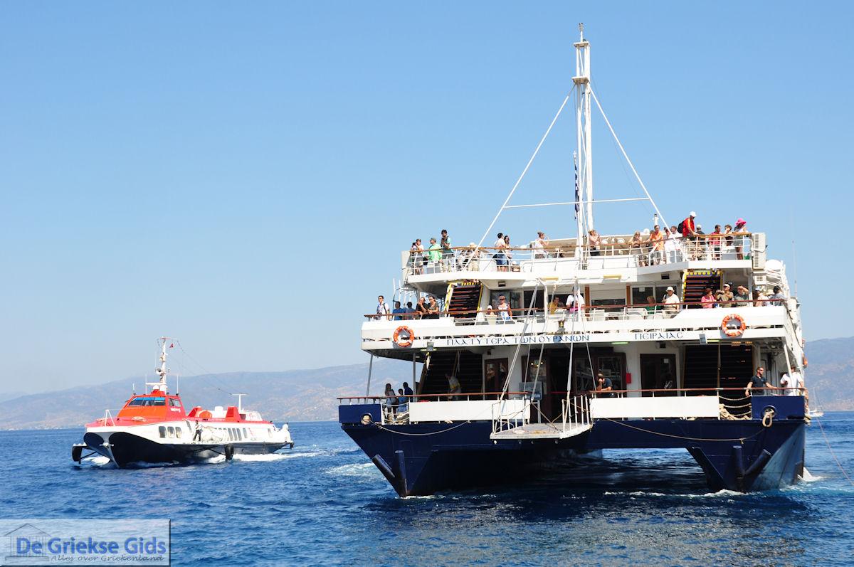 foto Eiland Hydra Griekenland - De Griekse Gids Foto 21