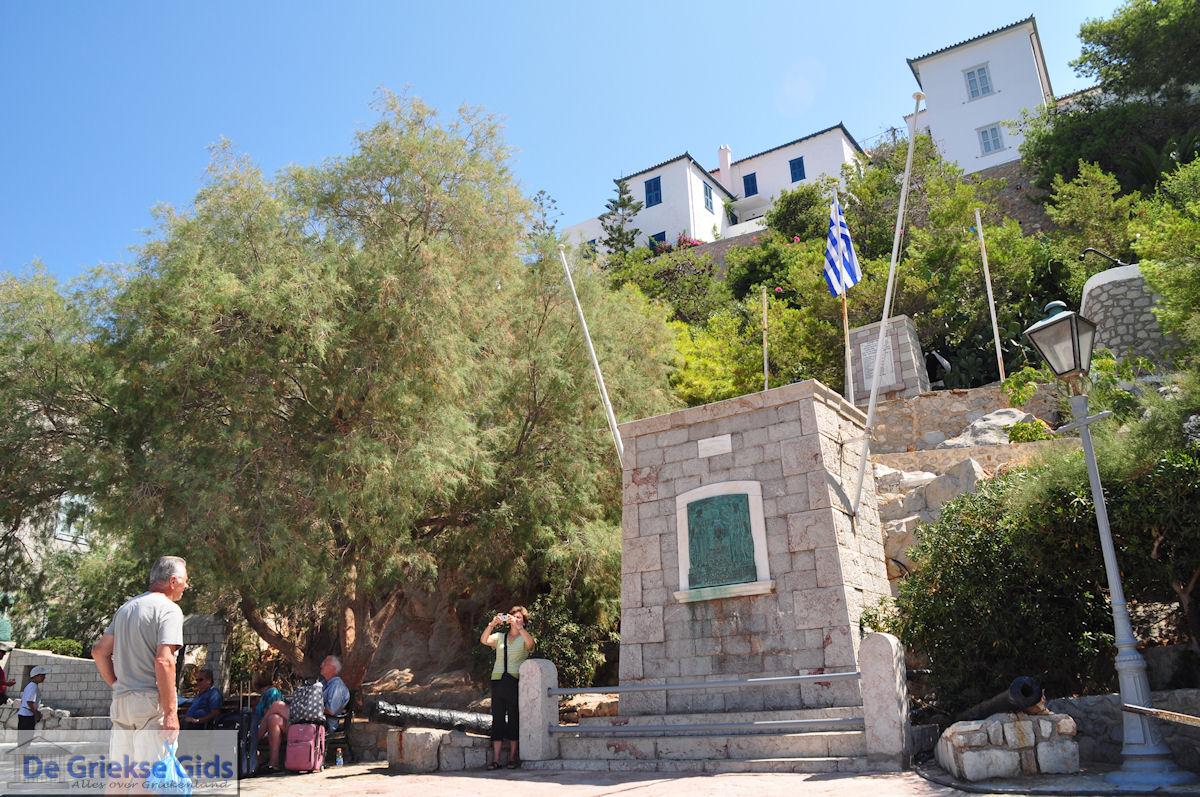 foto Eiland Hydra Griekenland - De Griekse Gids Foto 22