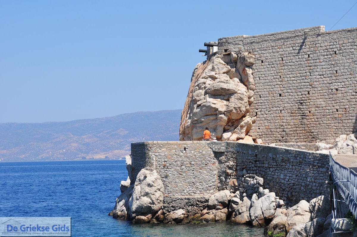 foto Eiland Hydra Griekenland - De Griekse Gids Foto 23