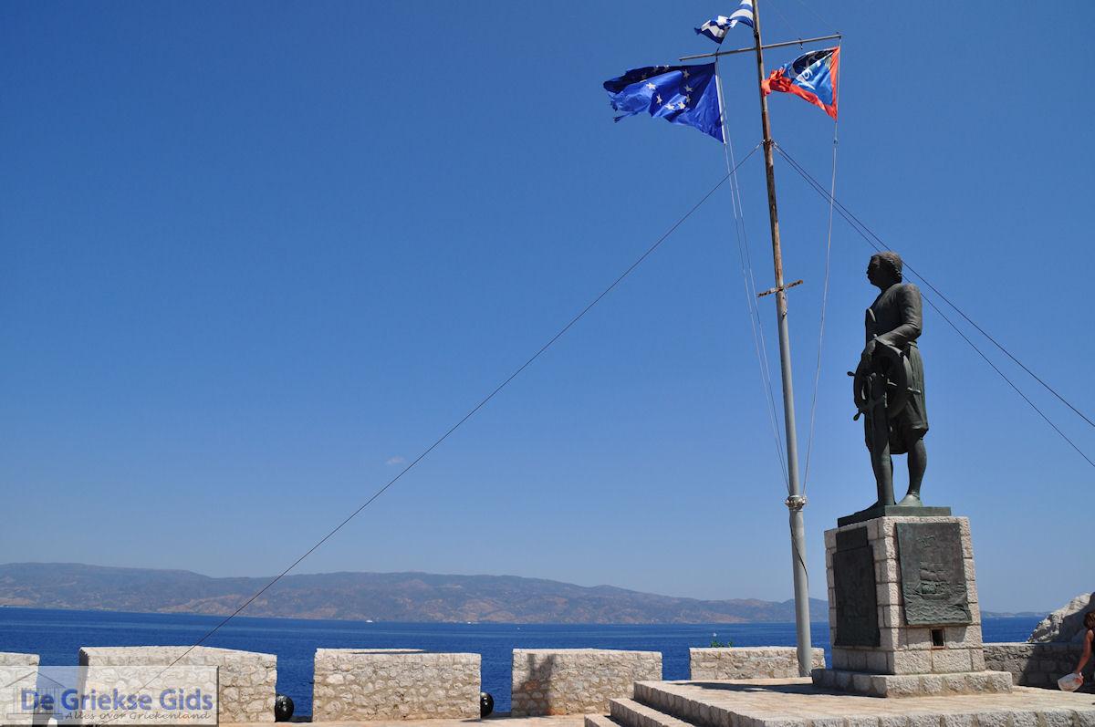 foto Eiland Hydra Griekenland - De Griekse Gids Foto 24