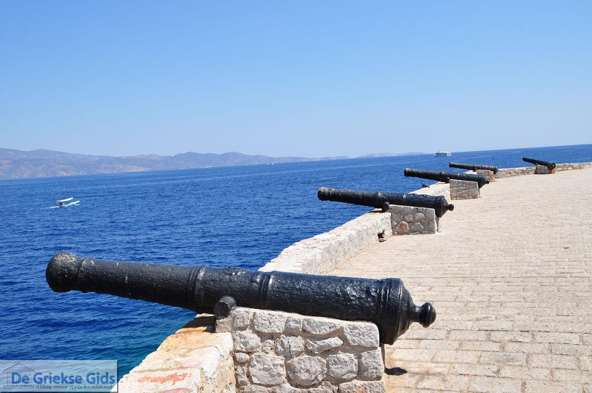 foto Eiland Hydra Griekenland - De Griekse Gids Foto 28