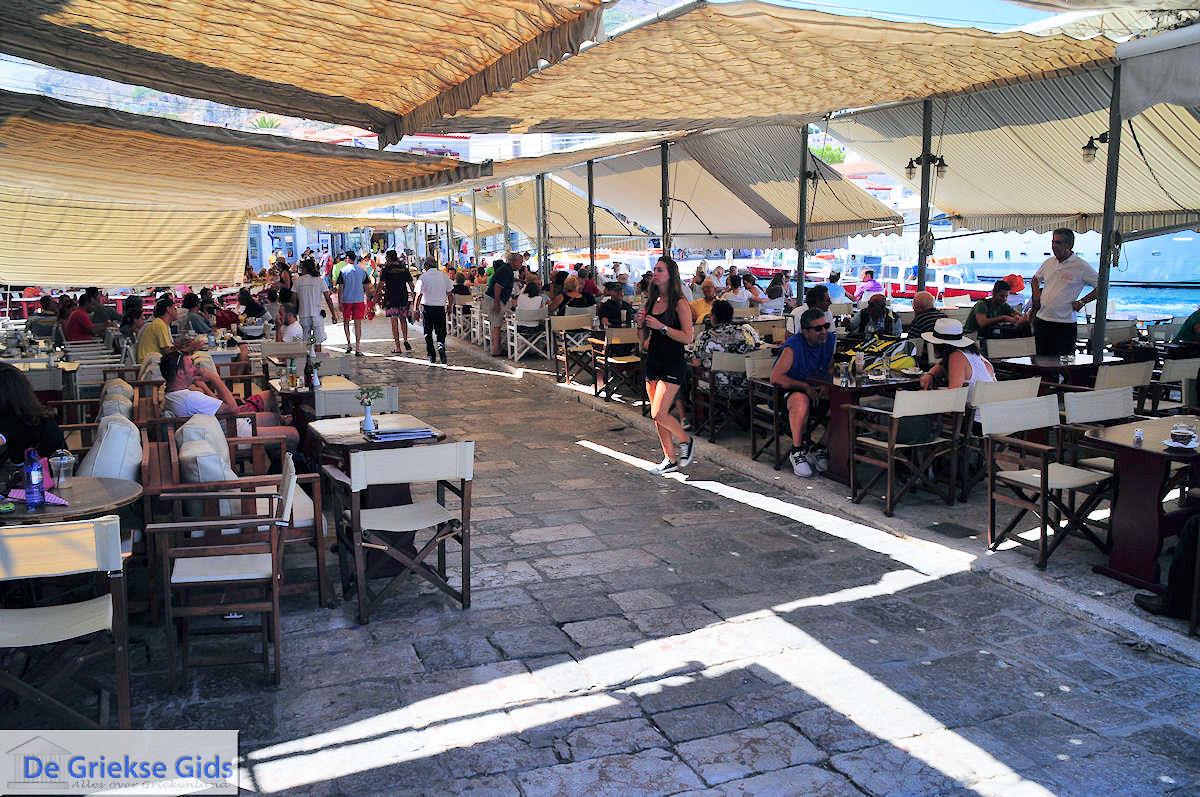 foto Eiland Hydra Griekenland - De Griekse Gids Foto 29