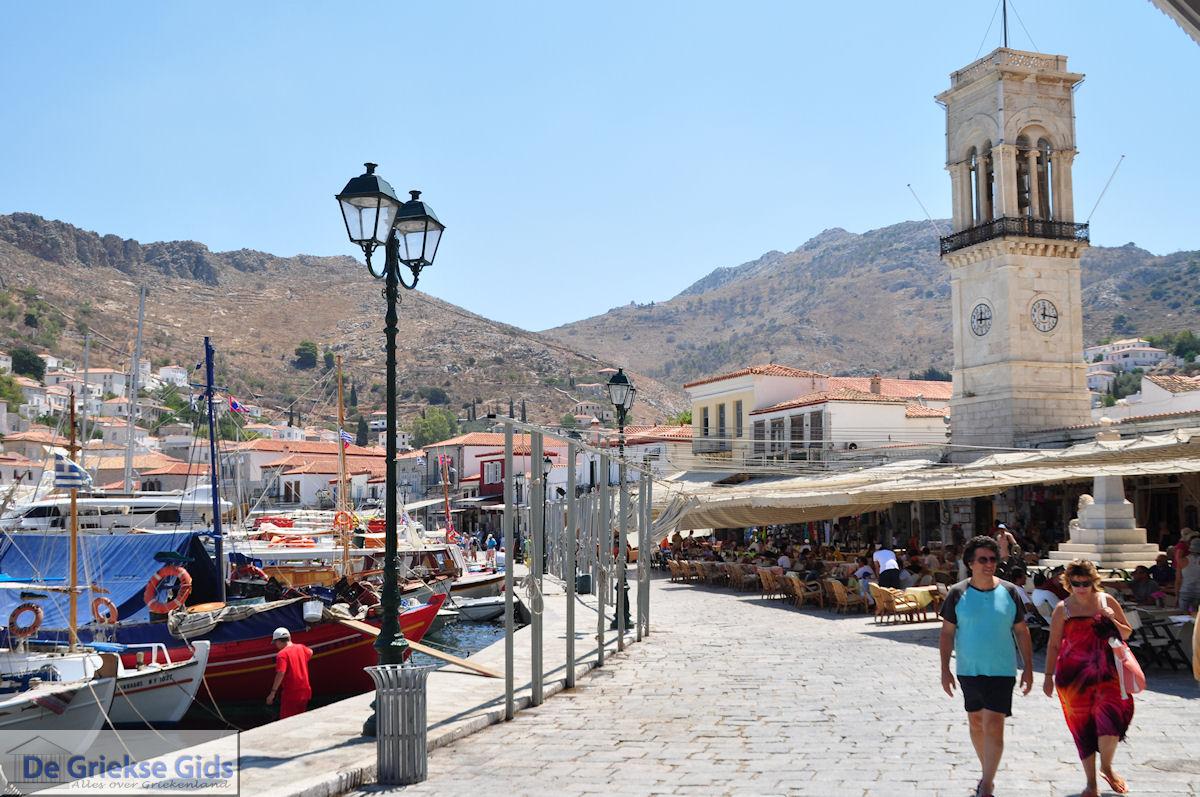foto Eiland Hydra Griekenland - De Griekse Gids Foto 41