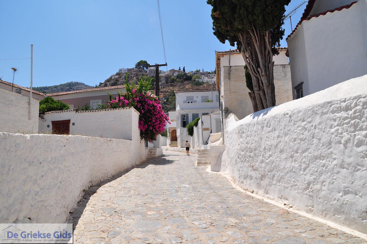 foto Eiland Hydra Griekenland - De Griekse Gids Foto 46