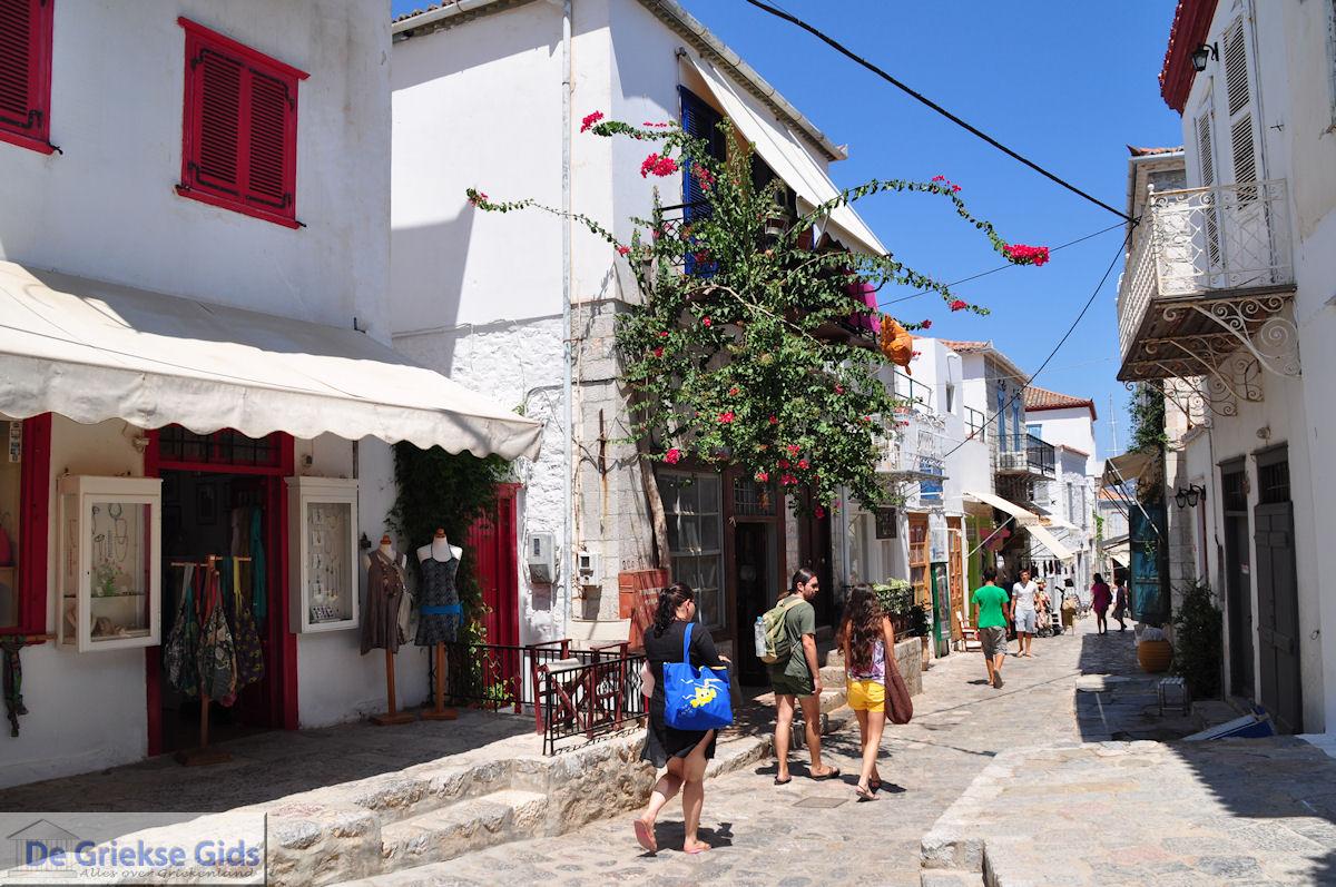 foto Eiland Hydra Griekenland - De Griekse Gids Foto 48