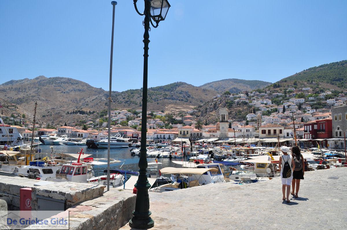 foto Eiland Hydra Griekenland - De Griekse Gids Foto 54
