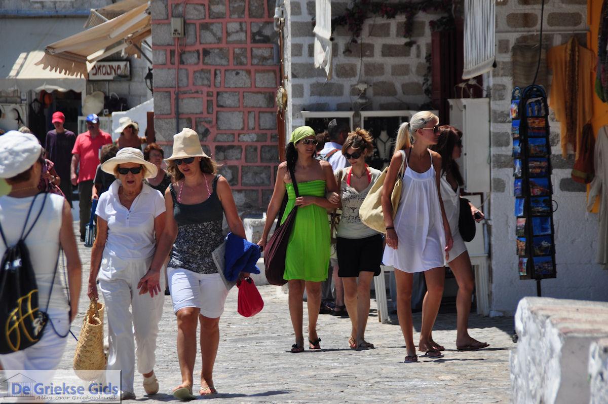 foto Eiland Hydra Griekenland - De Griekse Gids Foto 55