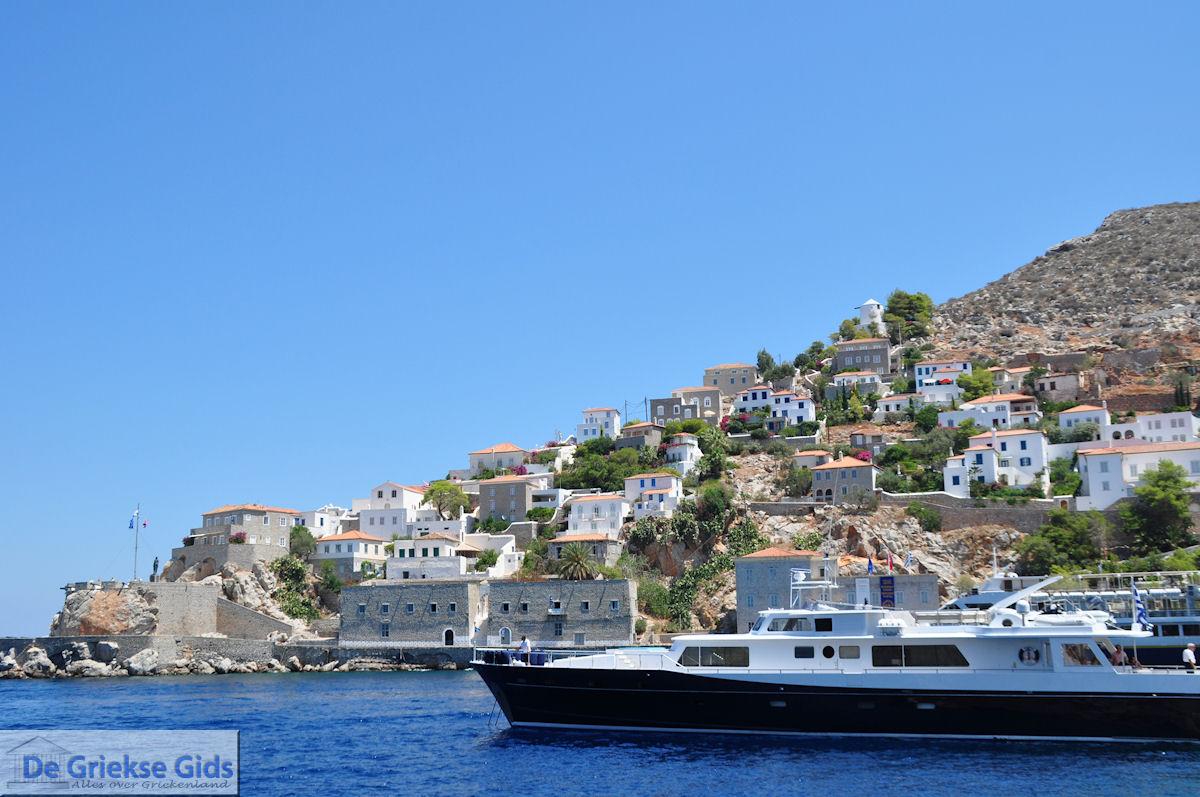 foto Eiland Hydra Griekenland - De Griekse Gids Foto 56