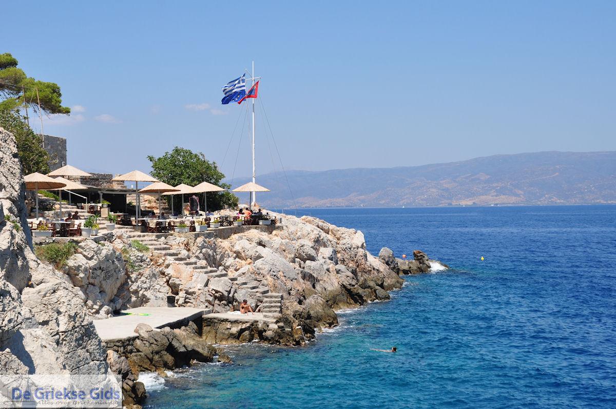 foto Eiland Hydra Griekenland - De Griekse Gids Foto 57