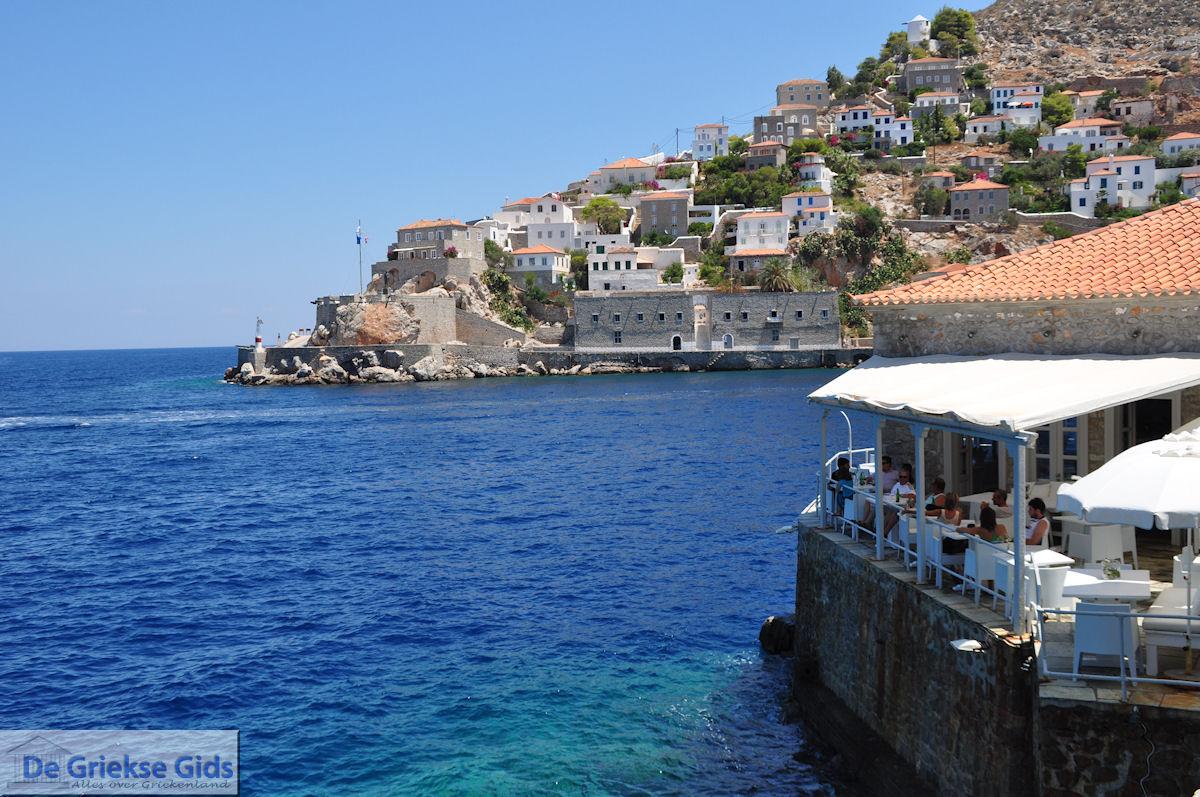 foto Eiland Hydra Griekenland - De Griekse Gids Foto 58