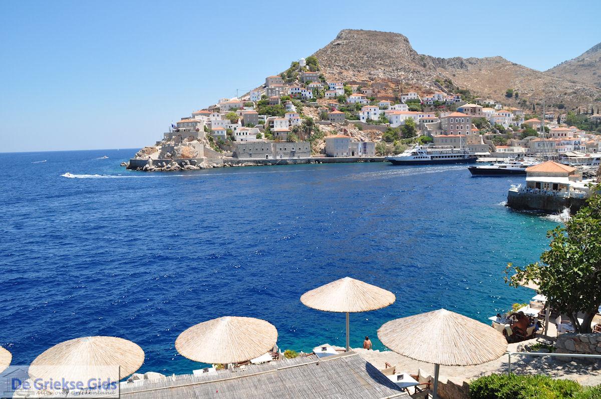 foto Eiland Hydra Griekenland - De Griekse Gids Foto 60