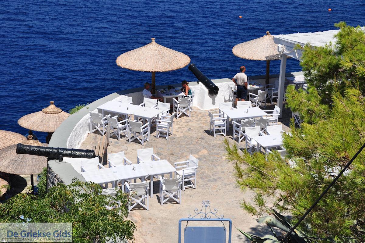 foto Eiland Hydra Griekenland - De Griekse Gids Foto 62