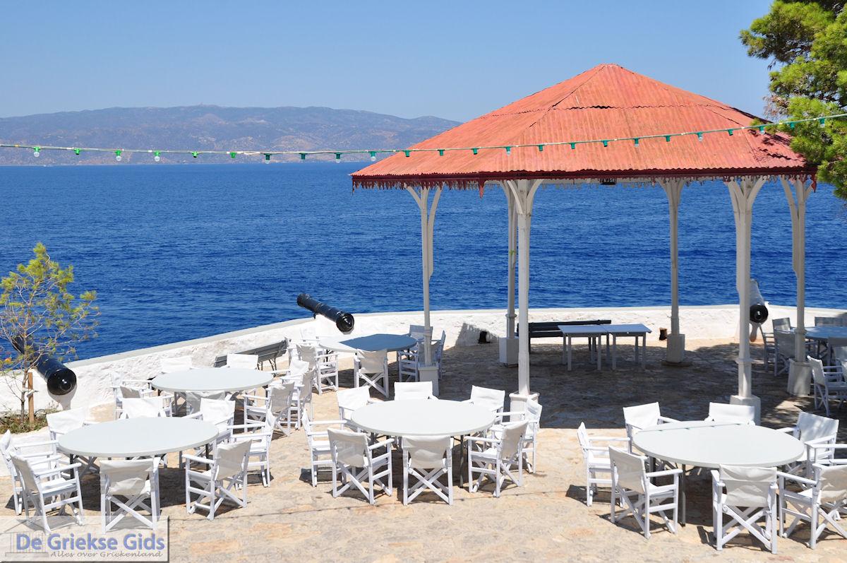 foto Eiland Hydra Griekenland - De Griekse Gids Foto 65