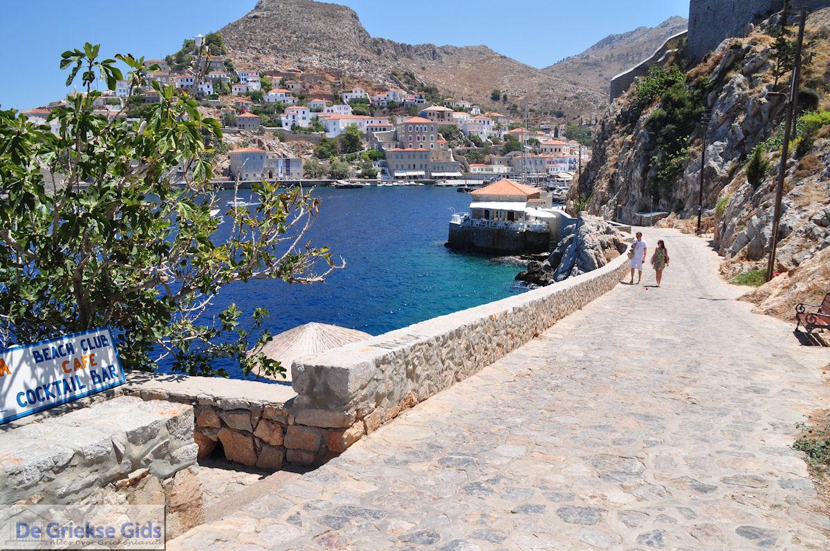 foto Eiland Hydra Griekenland - De Griekse Gids Foto 67