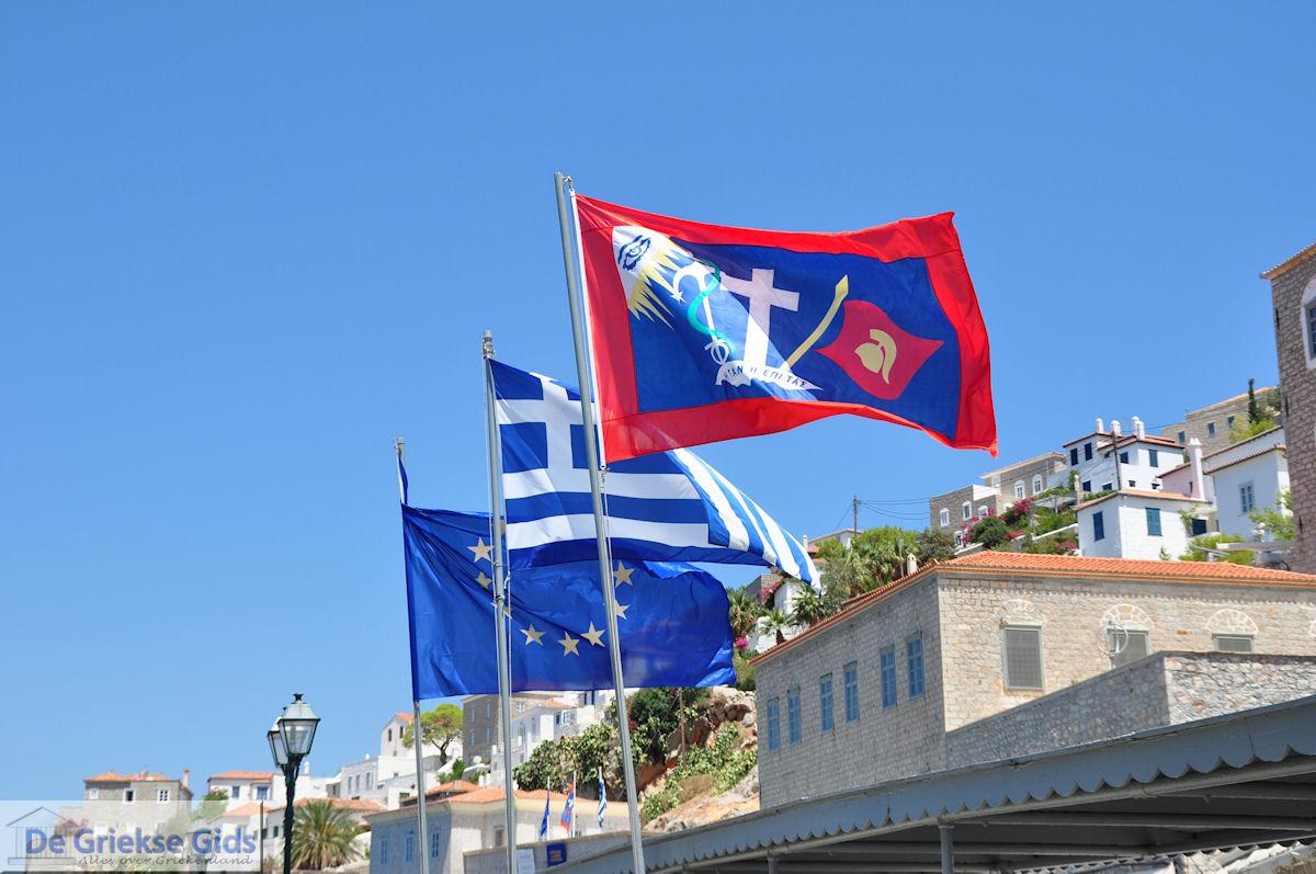 foto Eiland Hydra Griekenland - De Griekse Gids Foto 69
