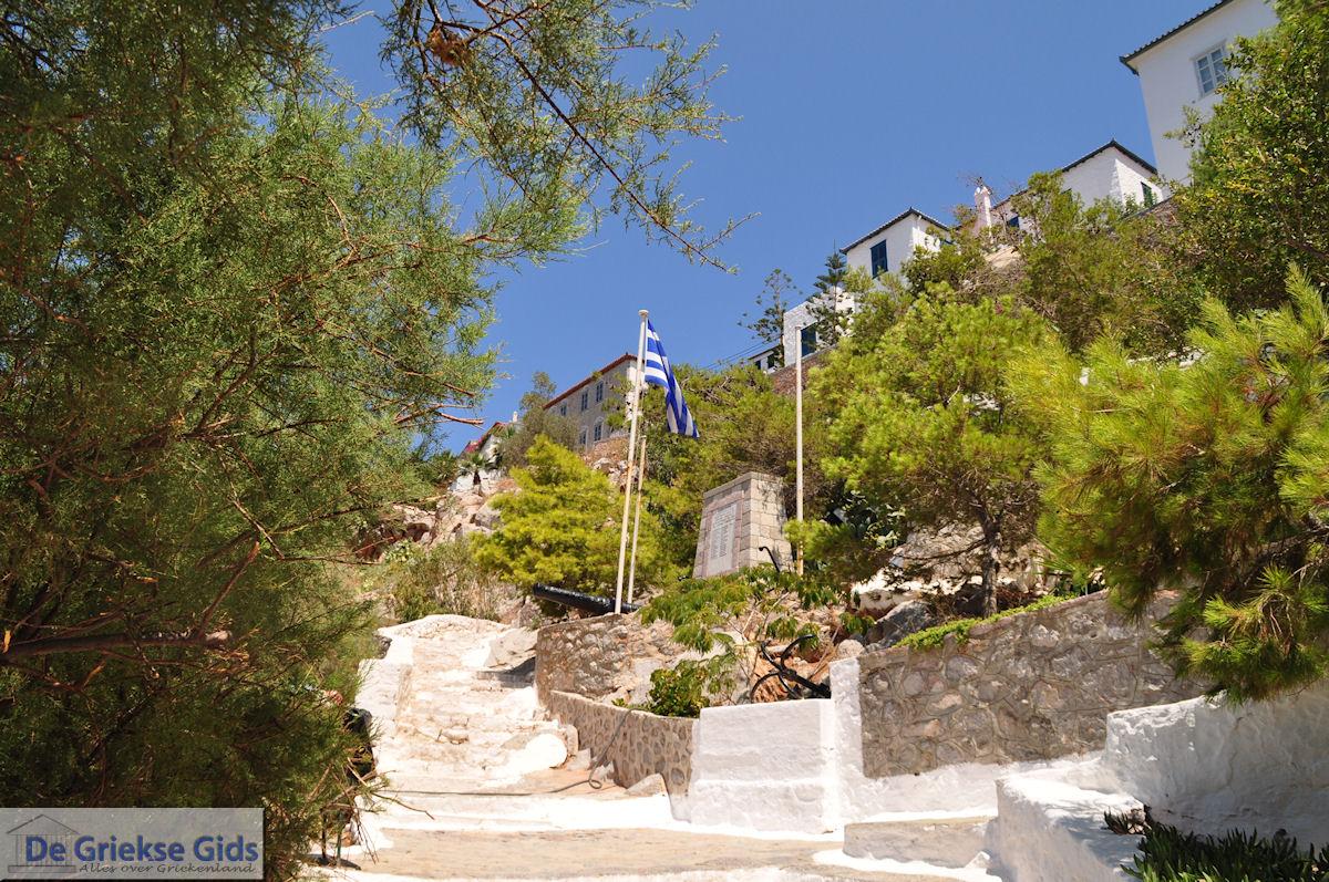 foto Eiland Hydra Griekenland - De Griekse Gids Foto 70