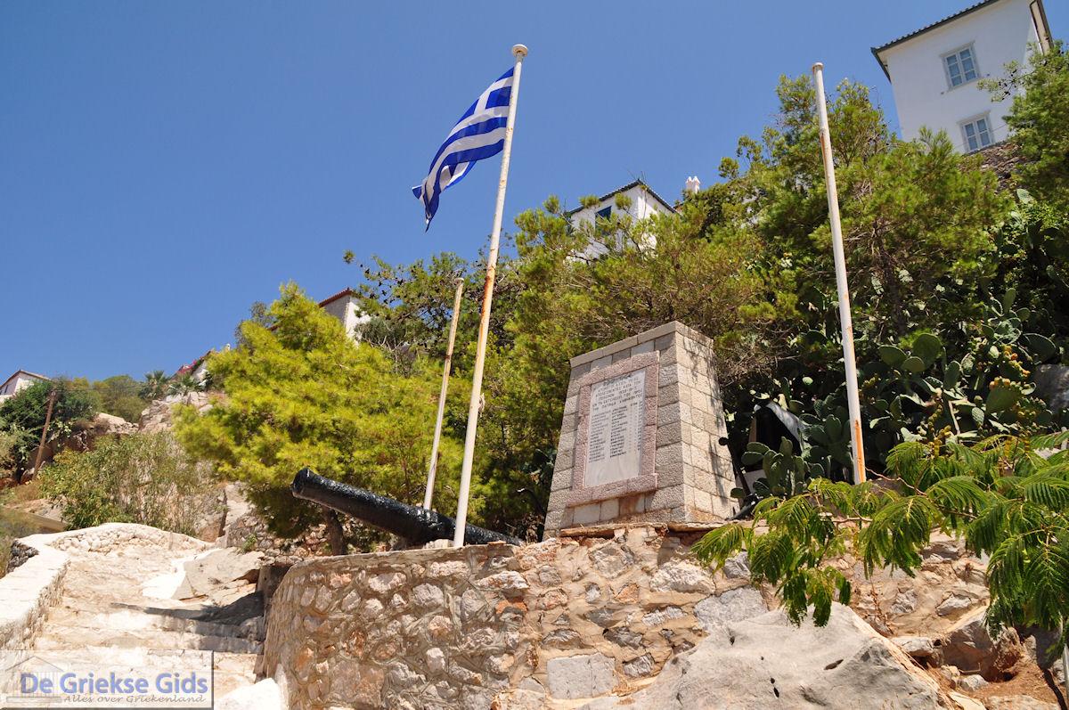 foto Eiland Hydra Griekenland - De Griekse Gids Foto 71
