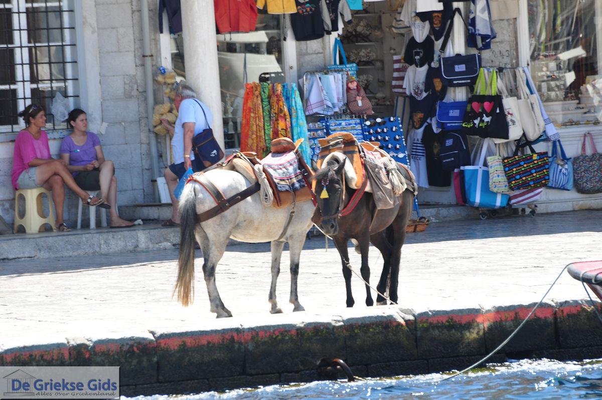 foto Eiland Hydra Griekenland - De Griekse Gids Foto 74