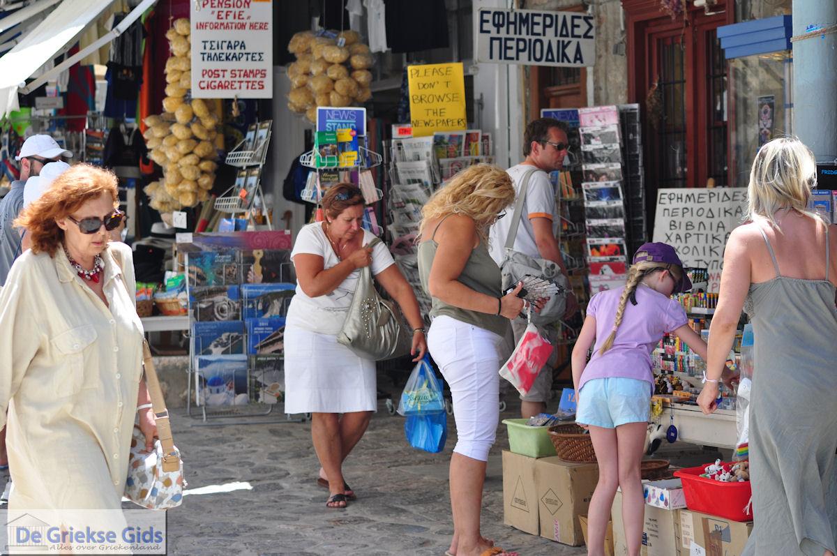 foto Eiland Hydra Griekenland - De Griekse Gids Foto 82