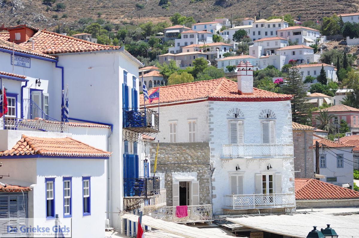foto Eiland Hydra Griekenland - De Griekse Gids Foto 94