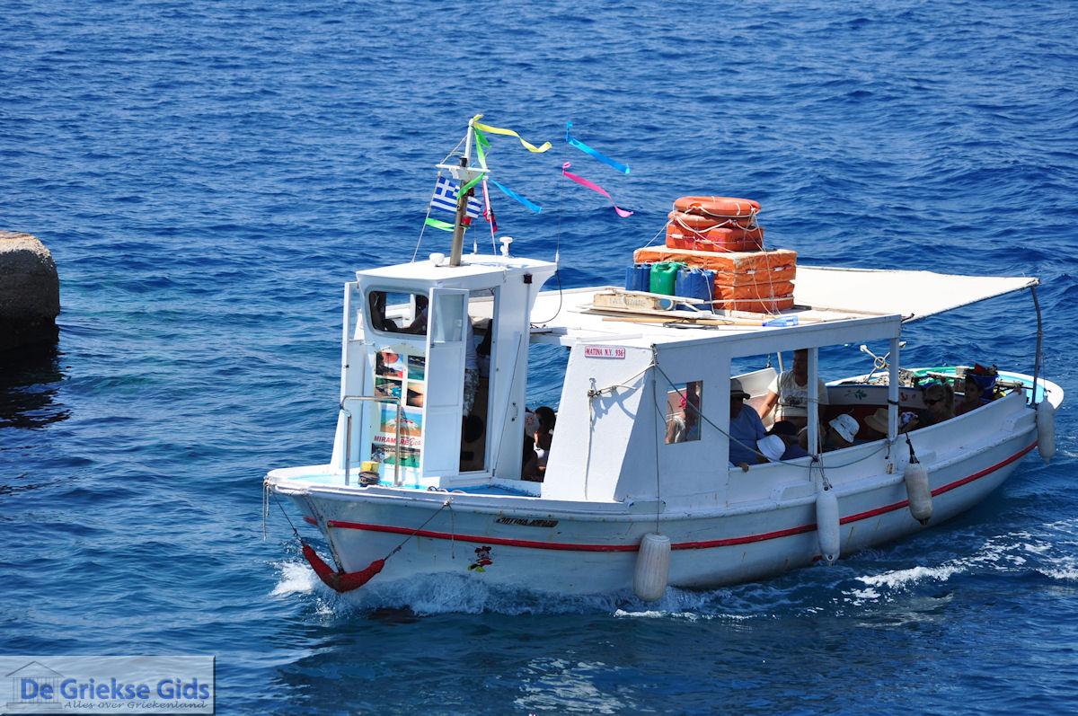 foto Eiland Hydra Griekenland - De Griekse Gids Foto 95