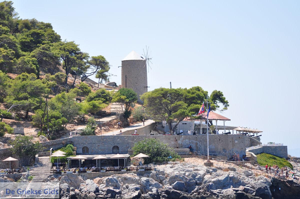 foto Eiland Hydra Griekenland - De Griekse Gids Foto 102