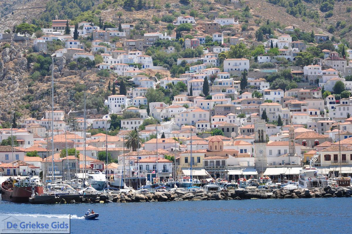 foto Eiland Hydra Griekenland - De Griekse Gids Foto 104
