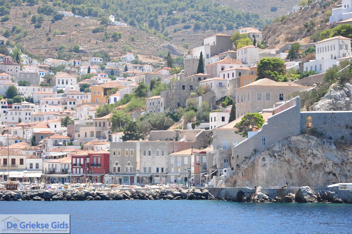 foto Eiland Hydra Griekenland - De Griekse Gids Foto 105