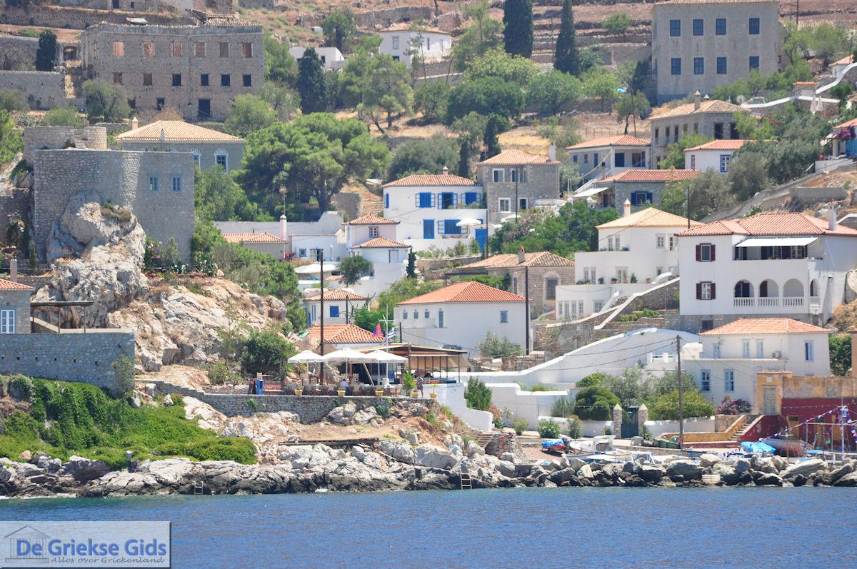 foto Eiland Hydra Griekenland - De Griekse Gids Foto 106