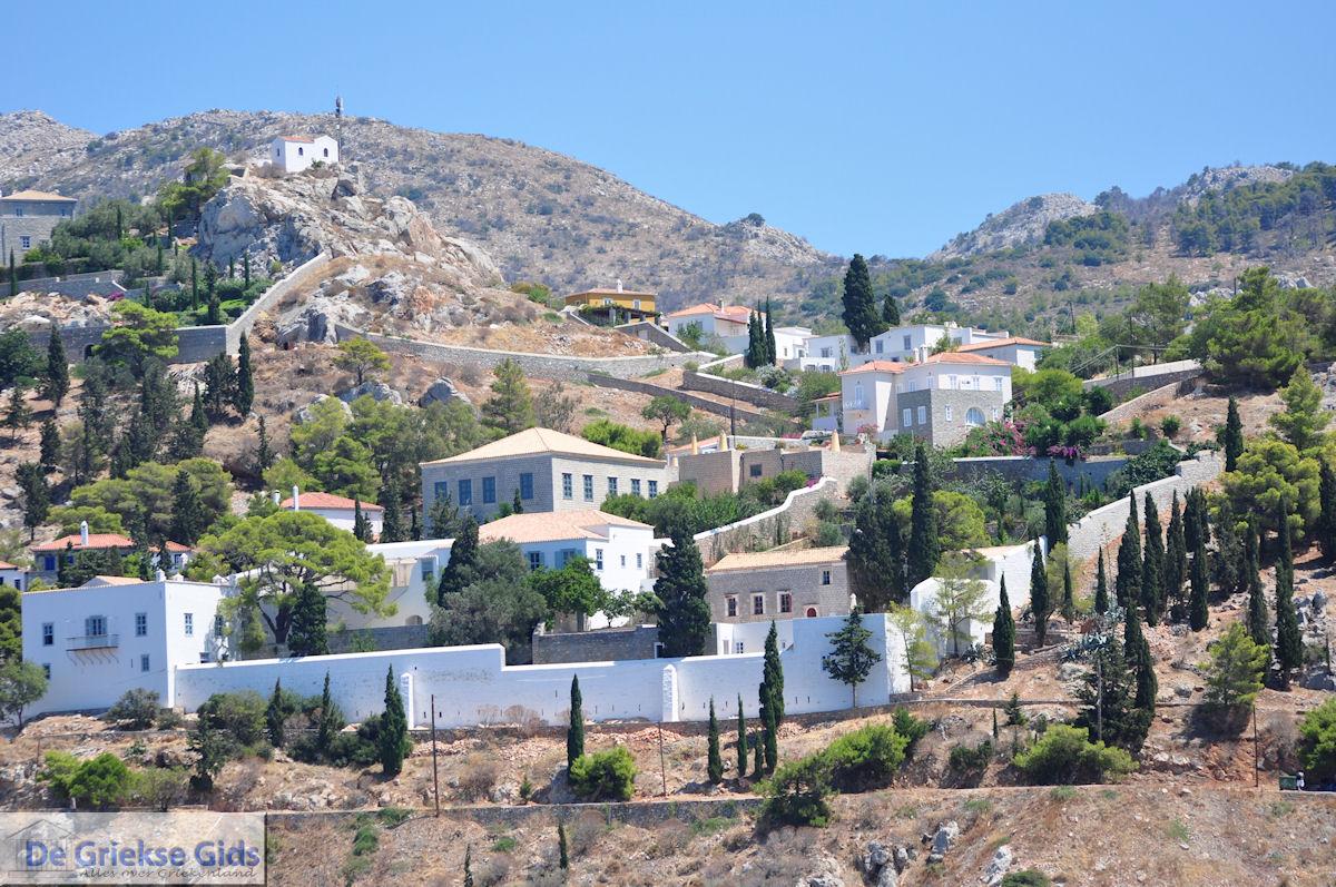 foto Eiland Hydra Griekenland - De Griekse Gids Foto 107