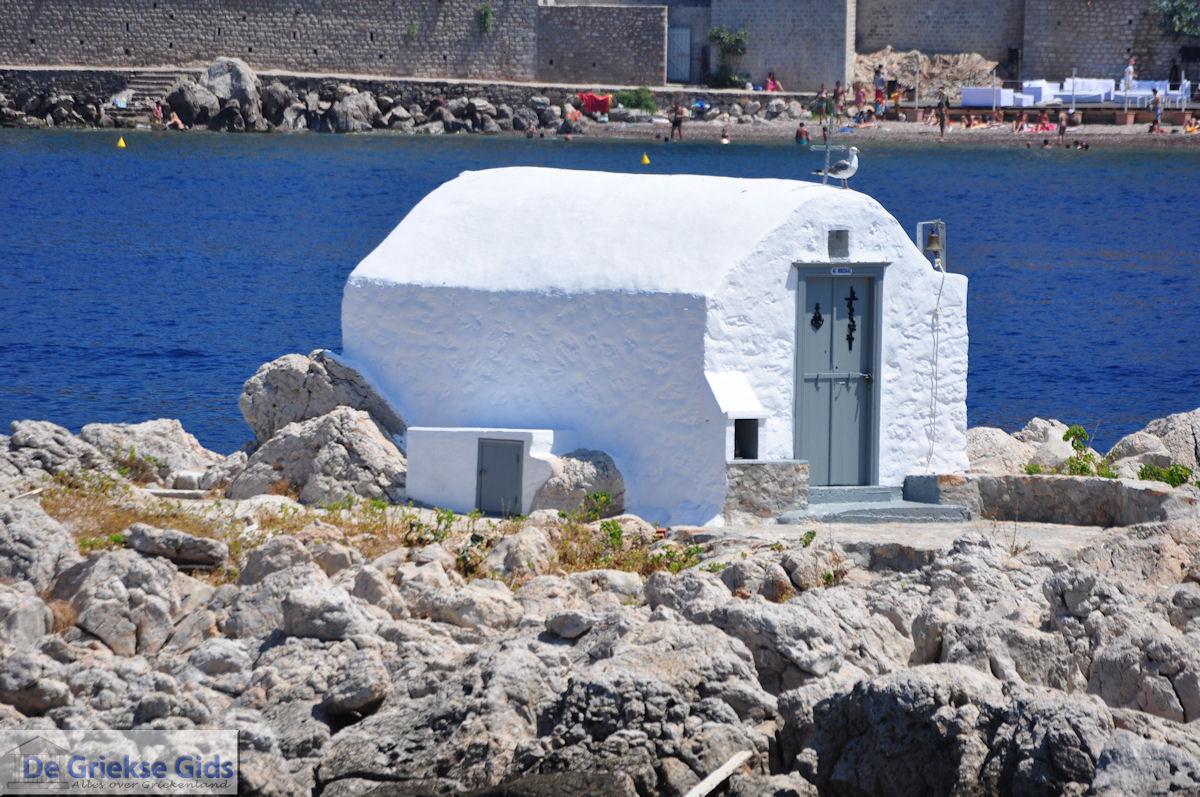 foto Eiland Hydra Griekenland - De Griekse Gids Foto 109