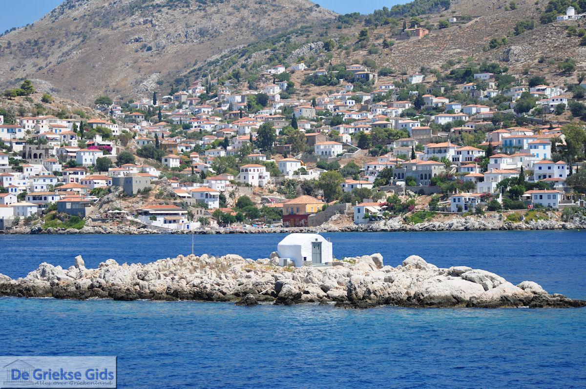 foto Eiland Hydra Griekenland - De Griekse Gids Foto 110