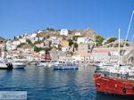 Eiland Hydra Griekenland - De Griekse Gids Foto 17 - Foto van De Griekse Gids