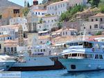Eiland Hydra Griekenland - De Griekse Gids Foto 88 - Foto van De Griekse Gids